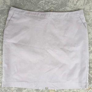 Mexx Grey Pencil Skirt